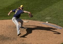Tim MLB  Brewers ikuti Buck memboikot pertandingan terkait penembakan polisi