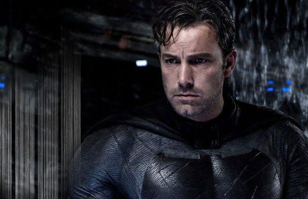 Ben Affleck to Return as Bruce Wayne in Ezra Miller's 'The Flash' Movie
