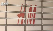 H&M北車店關! 專家估「疫情加電商夯」人流少