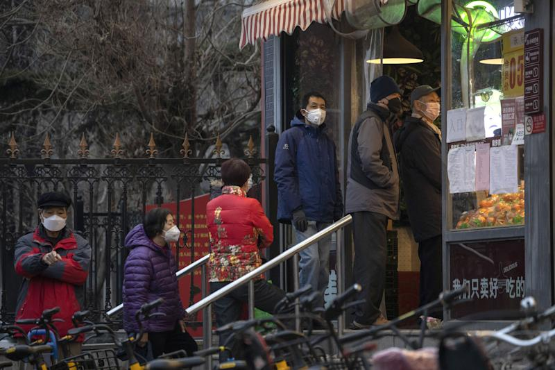 Saat meningkatnya kekhawatiran, China-Korsel laporkan lebih banyak kasus virus