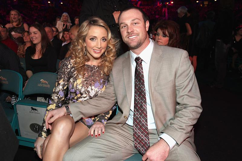 Married Annie: Ashley Monroe Ties the Knot With Her MLB Star