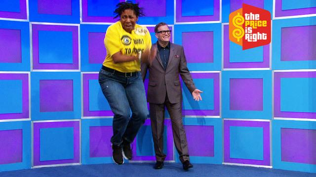 What Makes 'The Price Is Right' One of TV's Most Successful Shows?
