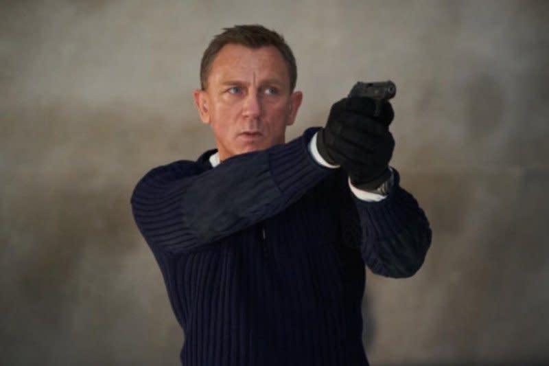 Produser belum cari pengganti Daniel Craig sebagai James Bond