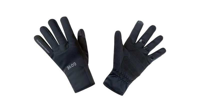 Gore Windstopper Thermo Glove
