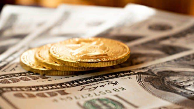 Keuntungan Pemilik Bitcoin Berkurang