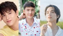 同名泰星大盤點!相同名字在泰國娛樂圈發展如何?
