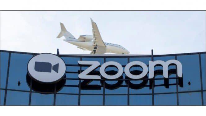 Saham Zoom Kini Lebih Berharga Ketimbang IBM hingga Boeing