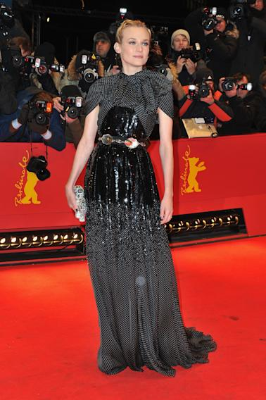 """Les Adieux De La Reine"" Premiere - 62nd Berlinale International Film Festival"