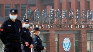 WHO新冠溯源團隊訪問武漢病毒研究所