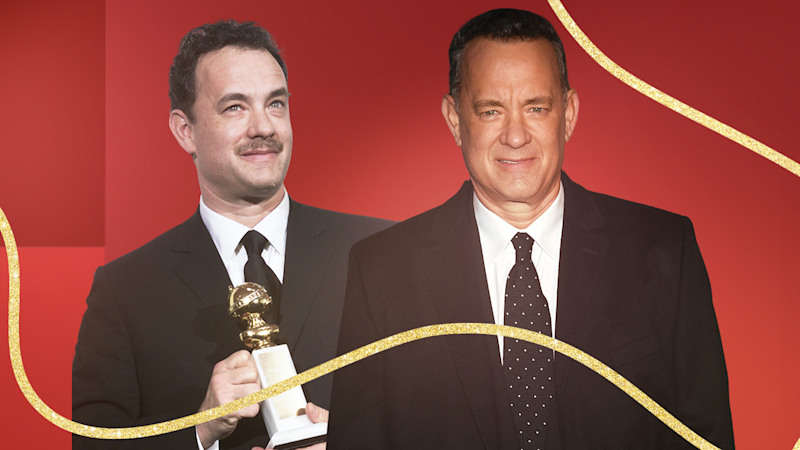 Tom Hanks' Road to the Cecil B. DeMille Award -- A Look Back at His Incomparable Career