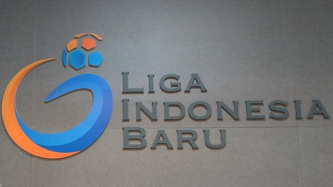 PT Liga Indonesia Baru (LIB). (Liga 1)
