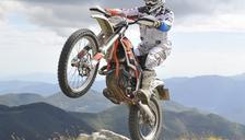 2014 KTM Freeride 250R