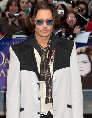 Is Johnny Depp's film career also in trouble?