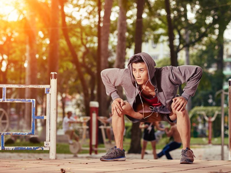 預防熱傷害 減少曝曬、補充水分