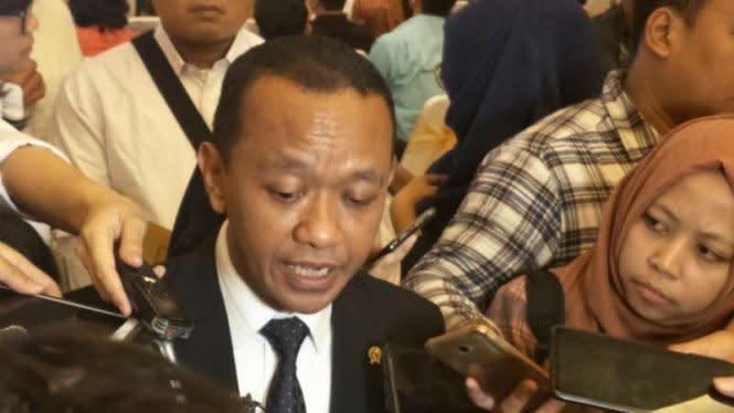 Jokowi Targetkan RUU Cipta Kerja Disahkan Agustus 2020