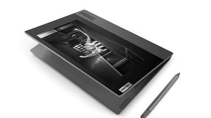 ThinkBook Plus (Foto: Lenovo)