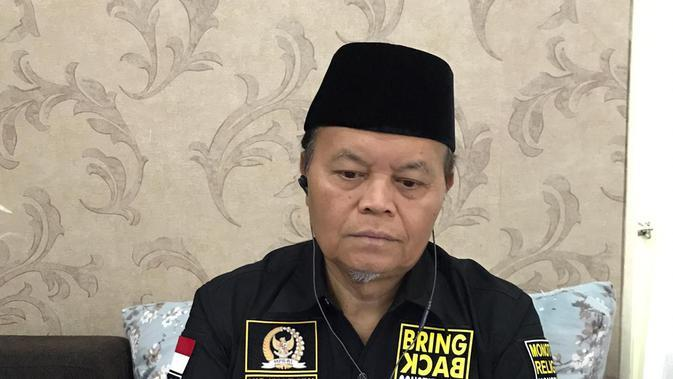 Wakil Ketua MPR RI, Dr. H. M. Hidayat Nur Wahid, MA