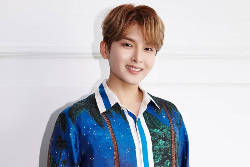 Ryeowook Super Junior & eks personel TAHITI Ari berpacaran