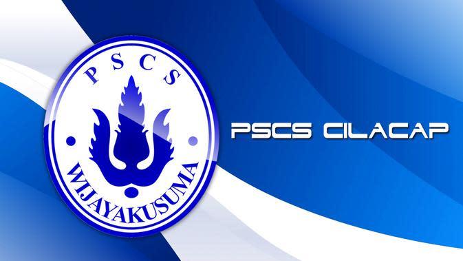Logo PSCS Cilacap (bola.com/Rudi Riana)