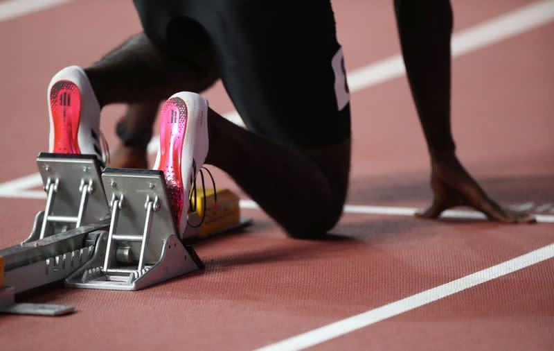 Athletics: International season to run from August to October - World Athletics