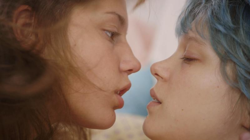 Sundance Selects Takes U.S. On Lea Seydoux's 'Blue Is The Warmest Color'