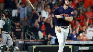 MLB 發燒星》真金不怕火煉!Kyle Tucker想用手中棒子討回休士頓太空人名聲