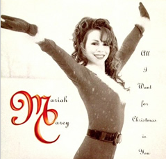 The Top 20 Most Downloaded Christmas Songs