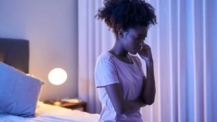 新冠失眠:疫情影響睡眠質量的原因和應對方法
