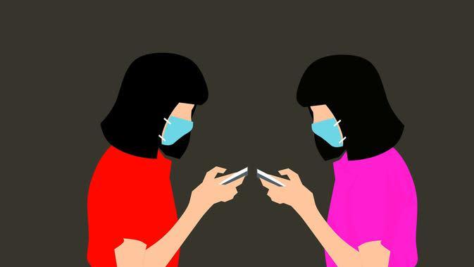 Bahaya gejala virus corona ini mulai nampak ketika sesak napas (sumber foto: unsplash)