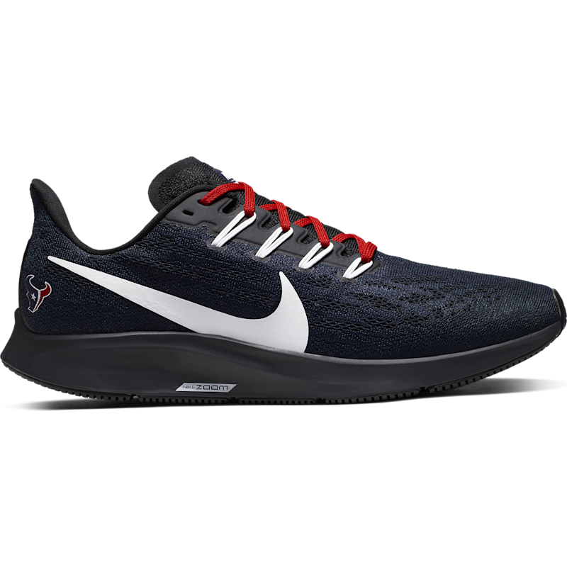 Nike Air Zoom Pegasus 36 Houston Texans