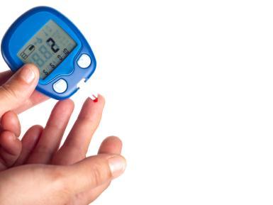 高油脂精緻食品 影響體內胰島素