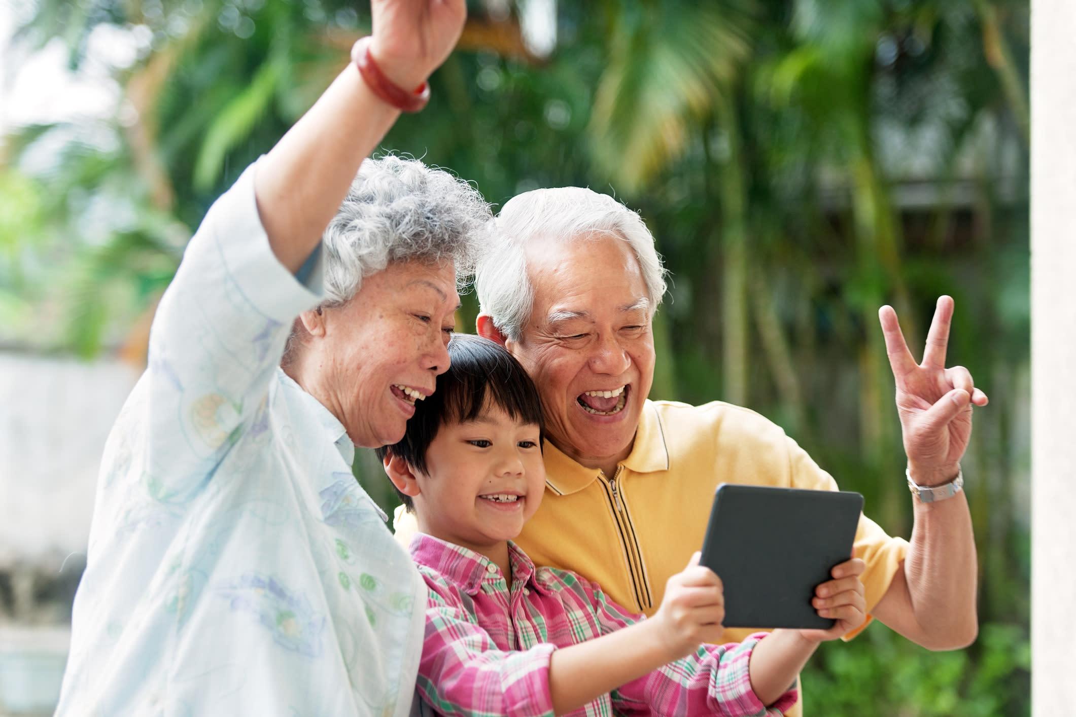 醫學專家陳皇光教你健康活到老 這幾件事一定要做到