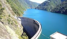 47年歷史新低!德基水庫剩「13天」水量