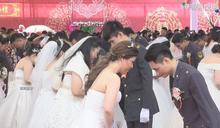 2020結婚跌破13萬對 婚紗店:業績差