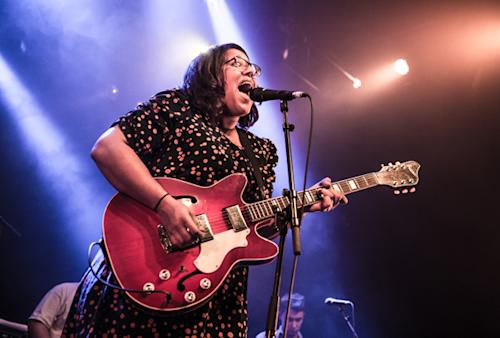 Alabama Shakes to Perform on 'Saturday Night Live'