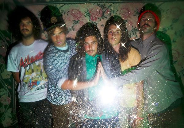 'Use Me for Your Eggs' by the Growlers – Free MP3