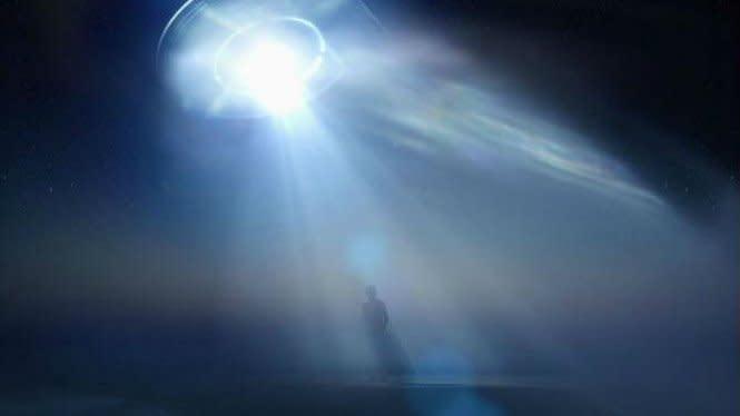 Ada Fenomena Baru di Langit, Tanda Peradaban Alien?