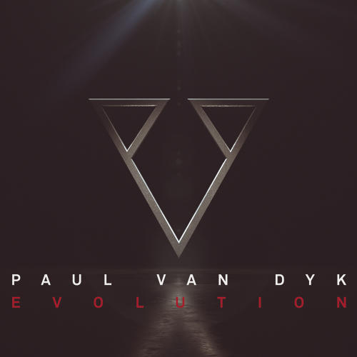 "In this CD cover image released by Vandit, the latest release by Paul van Dyk, ""Evolution,"" is shown. (AP Photo/Vandit)"