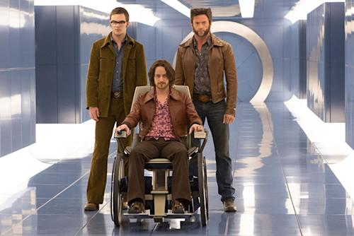 'X-Men'/'Fantastic Four' Crossover Teased as 'Days of Future Past' Wraps