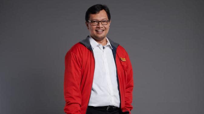 Chief Business Officer Indosat Ooredoo Bayu Hanantasena (Foto: Indosat Ooredoo)