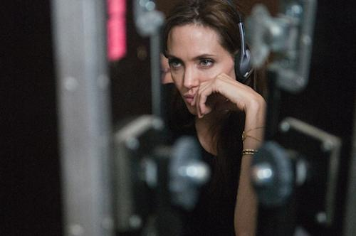 The Academy seems to think women can't direct traffic, much less 'Traffic'