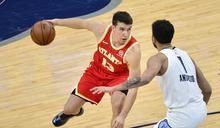 NBA》公鹿違法招募 遭沒收1支選秀籤