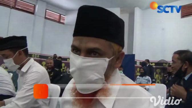 VIDEO: 11.268 Napi di Lapas Jawa Timur Dapat Remisi
