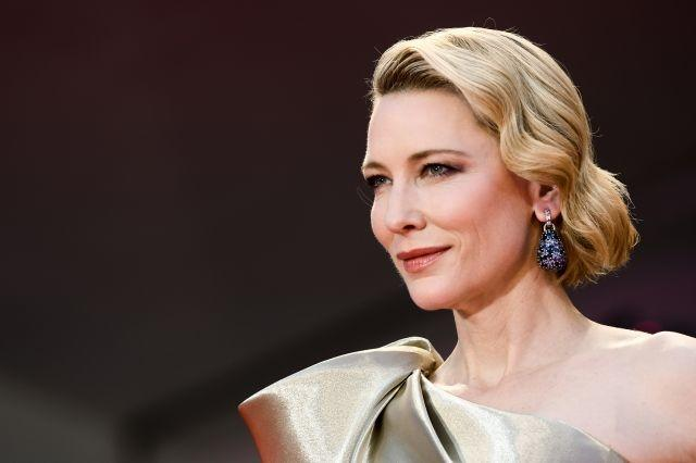 Cate Blanchett to head Venice Film Festival jury