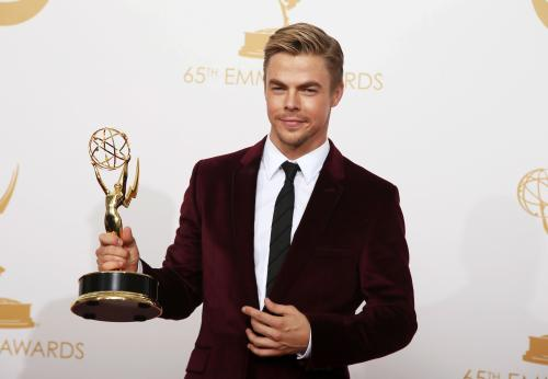Derek Hough's 5 Mirrorball Wins: Does Anyone Else Even Have a Dancing Chance?