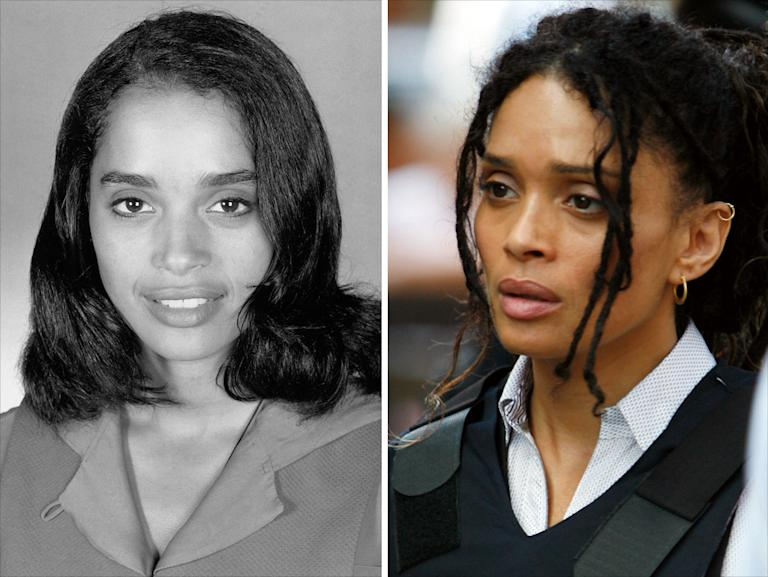 Lisa Bonet - Denise Huxtable