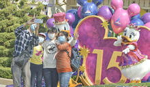 迪士尼樂園明日入園預約已滿 不設即場購票