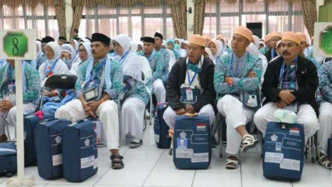 BPKH: Dana US$600 Juta Tak Terkait Pembatalan Haji 2020