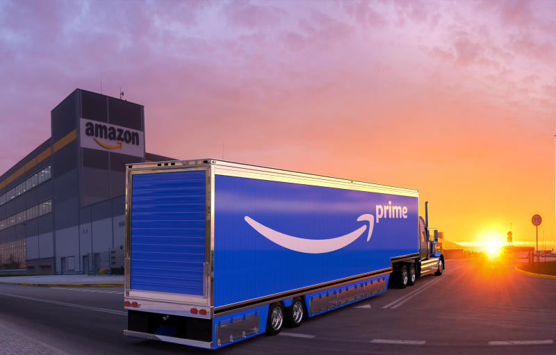 You can sign up for a free Amazon Prime trial membership before Prime Day kicks off on Oct. 13.