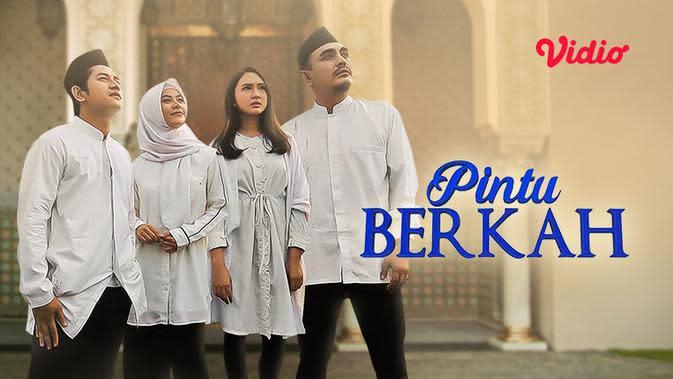 Live Streaming Indosiar FTV Pintu Berkah: Penjual Telor Asin Itu Anakku, Kamis 22 Oktober 2020